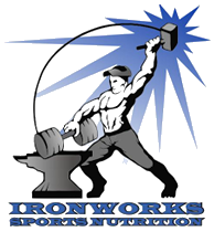 Ironworks Sports Nutrition