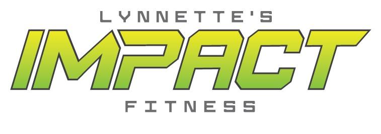 Impact Fitness Logo