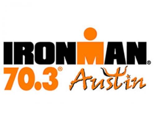 2012 Ironman 70.3 Austin — Race Report by Amy Walker