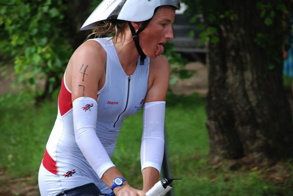 Louise Smyth – 1st Overall Female