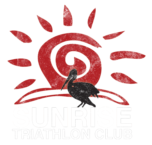 Sunrise Triathlon Club Logo
